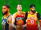 Picture for Jazz face huge Mike Conley dilemma that could ignite trade spree