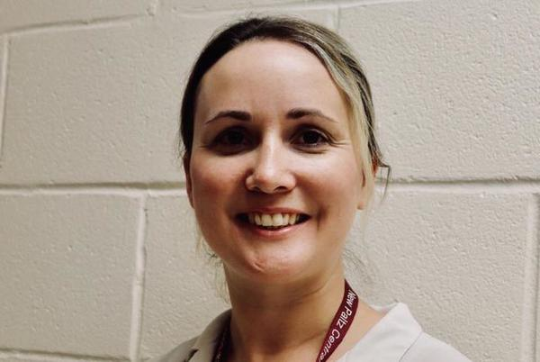 Picture for Kathleen Schneck-Suma assumes New Paltz High School Assistant Principal role