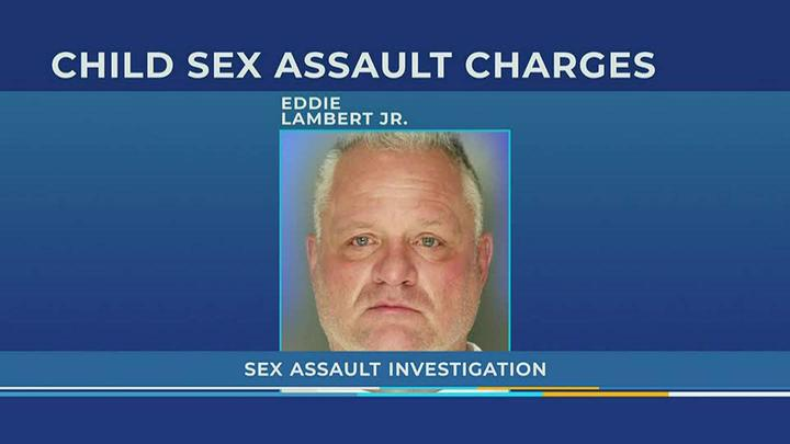 Cover for Man charged with sexually assaulting girl, leading police on chase in New Kensington