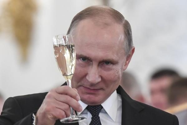 Picture for Why Putin Will Roll to Victory in Parliamentary Elections