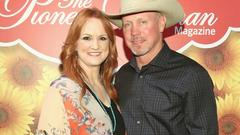 Cover for Ree Drummond enjoys 'marital vacation' to Colorado with husband Ladd following his recovery from neck surgery