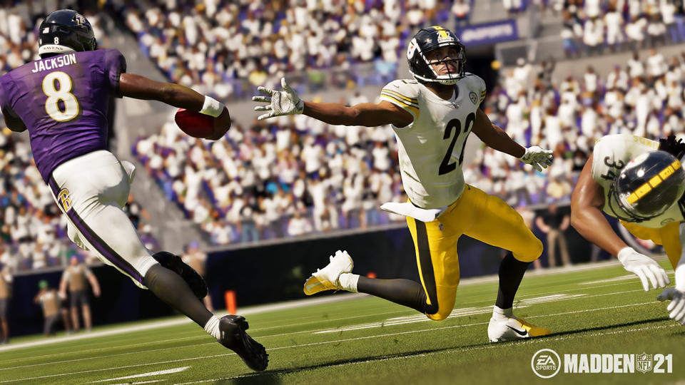 Madden Nfl 21 Launch Day Patch Notes