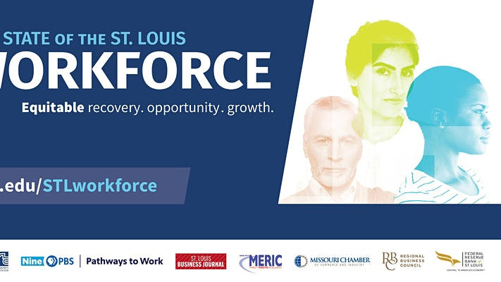 Picture for 2021 State of the St. Louis Workforce Webinar