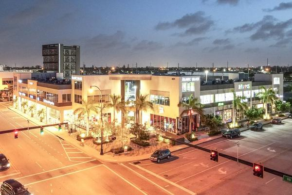 Picture for Developers Have Their Eye on 'Historically Underdeveloped' Hallandale Beach