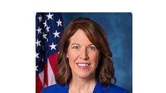 Cover for Iowa Congresswoman Cindy Axne applauds Child Tax Credit Plan