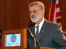 Picture for Mayor Frank G. Jackson Lifts City of Cleveland Proclamation of Civil Emergency