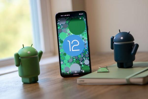 Picture for Pixel owners are seeing an increase in app crashes after updating to Android 12