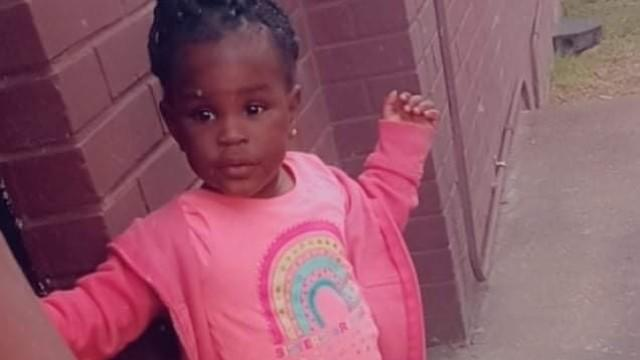 Picture for Child killed on her way to pool: 'God had other plans'