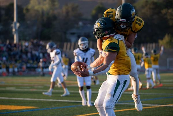 Picture for Prep football: Week 4 preview capsules for all Marin teams