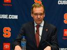 Picture for Syracuse AD John Wildhack says ex-lacrosse coach John Desko left on own terms