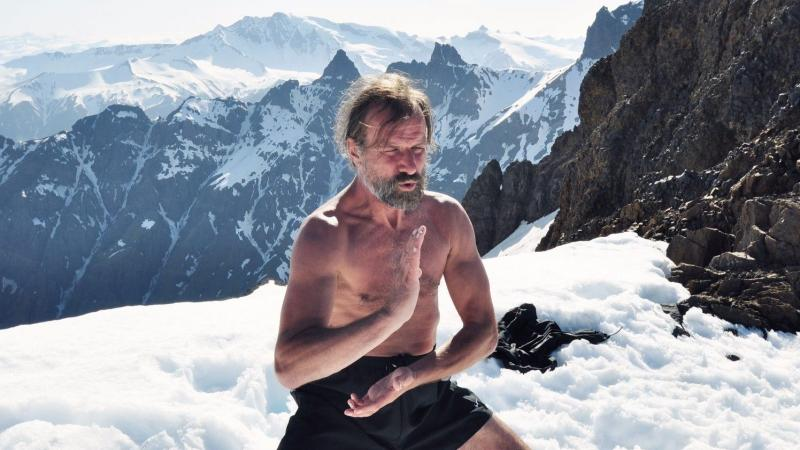 Picture for Wim Hof: The Iceman Talks Breathwork, Ice Baths and How to Control Your Immune System, Naturally