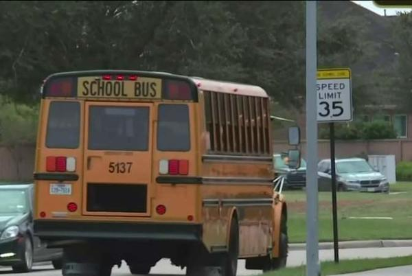 Picture for After multiplying for weeks, COVID-19 cases at many Houston area schools decreasing