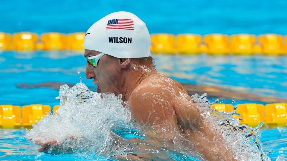 Picture for Swimming Gives Your Brain A Boost – But Scientists Don't Know Why