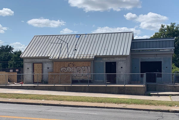 Picture for Velvet Taco location coming to Tulsa