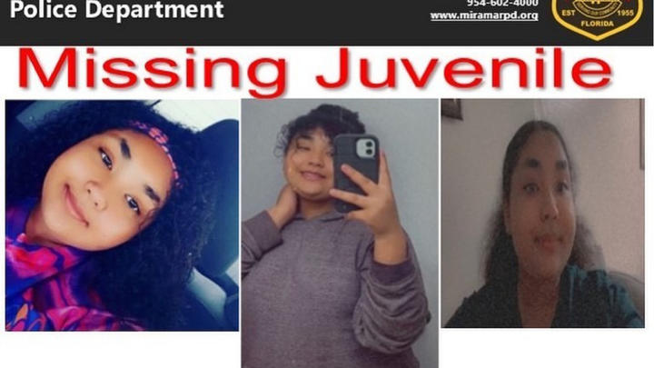 Cover for 13-Year-Old Middle Schooler Missing out of Miramar