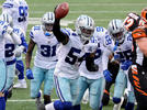 Picture for NFL Week 14 grades: Cowboys get an 'A' for pummeling Bengals, Giants get 'D-' for no-show against Cardinals
