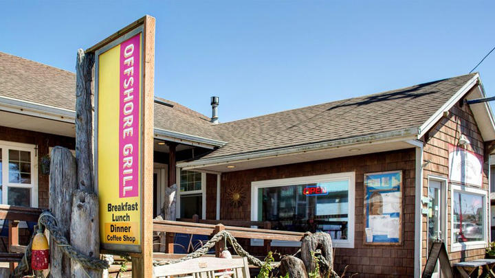 Cover for Manzanita's Offshore Grill is Worth the Drive From Portland