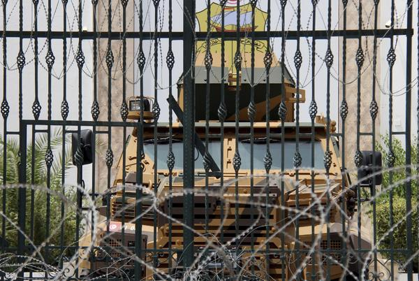 Picture for What is going on in Tunisia? All you need to know