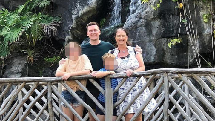 Cover for FBI Arrests Spy Couple in Annapolis, Md. Connected to U.S. Naval Nuclear Propulsion Program