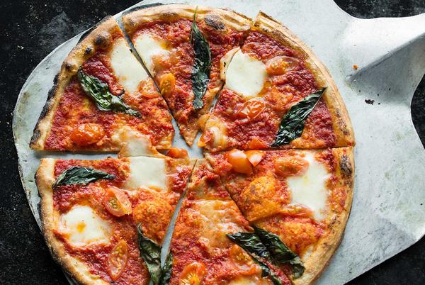 Picture for The Best Pizza Peels for Making Restaurant-Style Pies at Home
