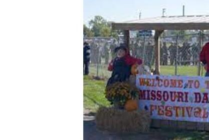 Picture for Trenton Celebrates With Missouri Day Festival