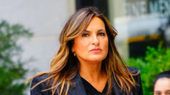 Picture for 'Law & Order: SVU': What Happened to Olivia Benson's 'Adopted' Baby