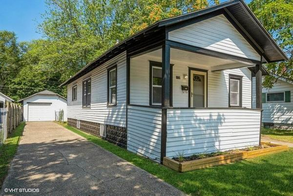 Picture for Check out these homes on the Benton Harbor market now