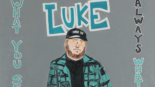 Luke Combs Announces New Deluxe Album What Ain T Always What You Get News Break
