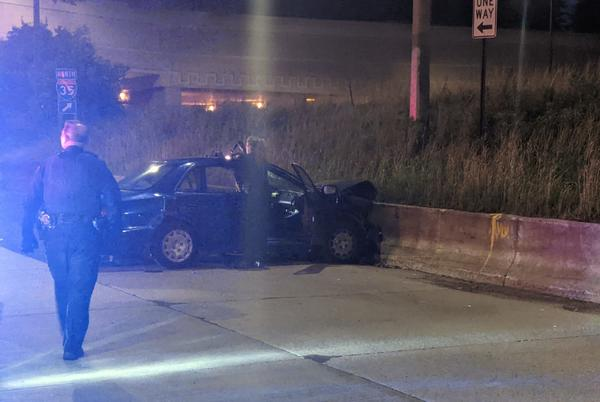 Picture for Man dies in single-vehicle crash in Downtown Duluth