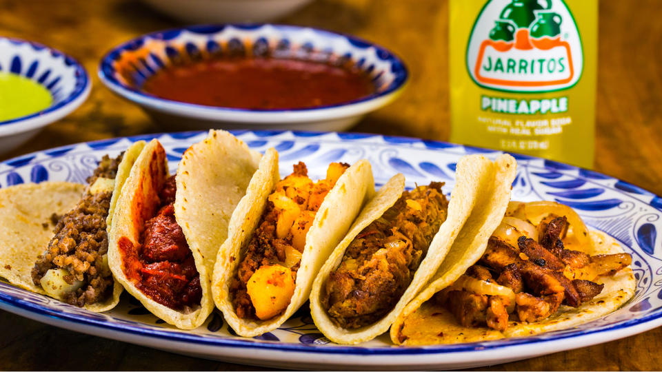 Picture for 5 Best Mexican Restaurants in Iowa