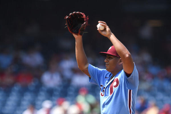 Picture for 4 Philadelphia Phillies exceeding expectations in 2021