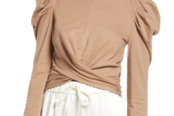 Picture for Going on virtual job interviews? These tops are chic and also comfortable