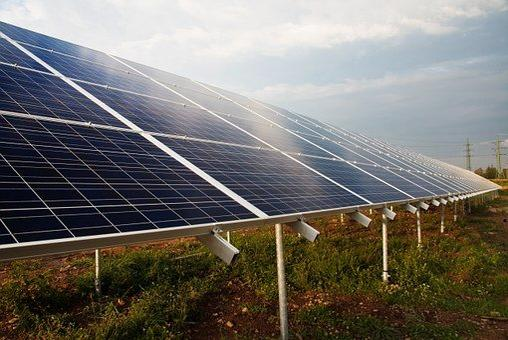 Picture for Governor Kathy Hochul makes a push for solar energy expansion in New York