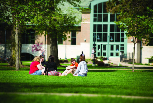 Picture for Wartburg homecoming activities planned