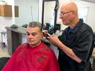 Picture for Longtime Monticello barber prepares for retirement