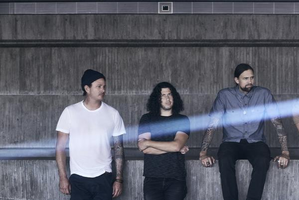 Picture for INTERVIEW: Ilan Rubin with Angels & Airwaves