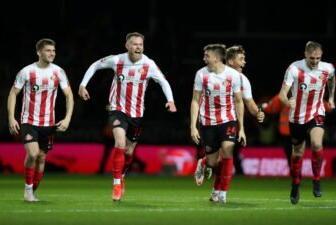 Picture for Lee Johnson makes admission after Sunderland's QPR clash