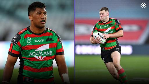 South Sydney Rabbitohs Re Sign Bayley Sironen And Steven Marsters For 2021 Season News Break