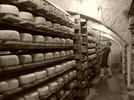 Picture for Few People Know There Are Thousands Of Pounds Of Cheese Hiding In Tunnels Under The Streets Of New York City