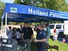Picture for Holland native suing Holland police again, claiming public document violations
