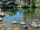 Picture for Investigation underway after man drowns in private lake at Indian Springs Campground