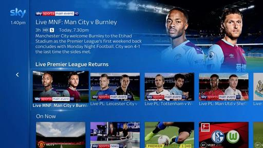 The Best Sky Tv Deals Packages And Offers Ahead Of Amazon Prime Day News Break