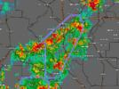 Picture for Flash Flood Warning for Parts of Bibb, Chilton, Jefferson, Shelby Co. Until 11:15 pm