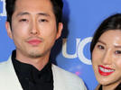 Picture for Who Is Steven Yeun's Wife, Joana Pak?