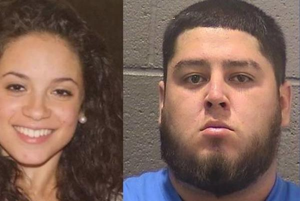 Picture for NC police charge 28-year-old man in 2012 murder of Faith Hedgepeth