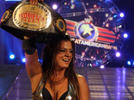 Picture for Candice Michelle Recalls Breaking Locker Room Etiquette With Shawn Michaels