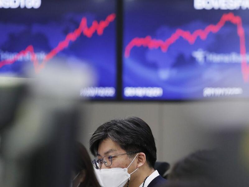 Asian Stocks Gain After Trump Criticizes Economic Aid Bill News Break