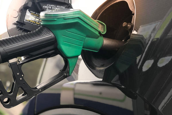Picture for Nebraska gas prices fall two cents in the last week as national averages lower