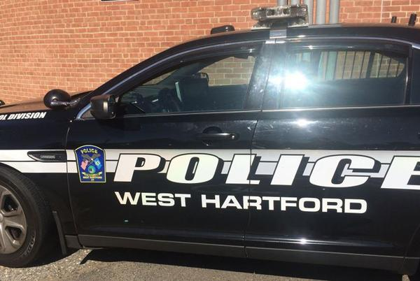 Picture for Jogger Struck by Car in West Hartford: PD