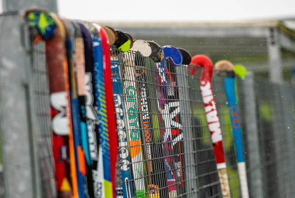 Picture for Hockey participation in England sees 'significant decrease' since Rio Olympics